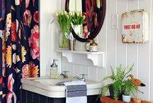 Bathroom | Banheiro