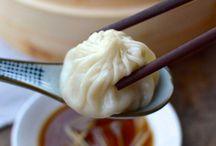 Kuchnia Chiny