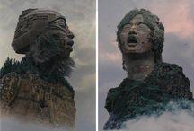 "DU Kun's ""Revels of the Rock Gods"""
