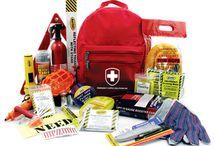 Auto Emergency Preparedness