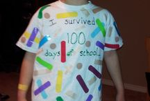 Boys~Adam~100th Day of School / by Lori Eaton