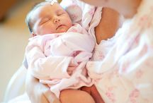 Newborn baby photography / by Kathy Eaves-DiGiacomo