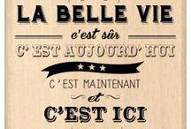 Jolie phrases
