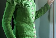 Knitting / by Angela Bauer
