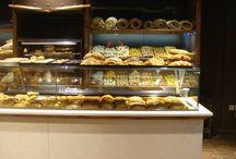 Στάχυ Bakery / Bakery Patras