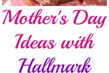 Mother's Day / Everything about Mother's Day including recipes, crafts, DIYs, flower arranging and more.