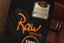 Dark Chocolate / Selections of good quality dark chocolate