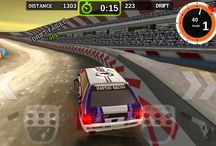 Rally Racer Dirt E04 Walkthrough GamePlay Android