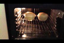 Dairy/Egg Free Bread