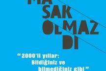 Yalın Alpay / Kitaplarım