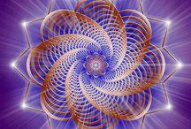 geometrie sacree nature