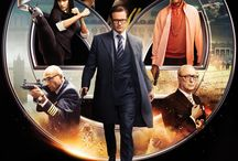 Kingsman / Pins for and about Kingsman- The Secret Service and its sequels