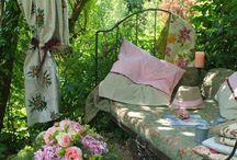 jardin pour dormir