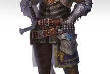 armor design - male