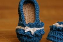 Crochet..baby