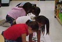 Textmapping in Lower Elementary School / Teacher Workshops: www.textmapping.org/workshopDetails.html