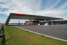Service Station Architecture and more
