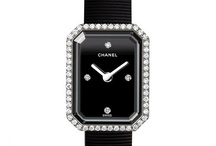 Watches Chanel