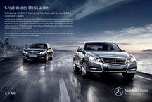 automobile ad