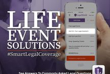 LegalShield App • See Answers To Commonly Asked Legal Questions / See Answers To Commonly Asked Legal Questions!!! For more information call 519-872-6875 today!!!