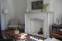 Livingroom and interiors