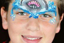 Schmink haai
