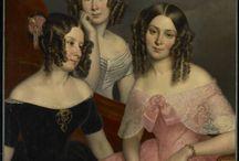 druhé Rokoko / historizmy 1840-1870