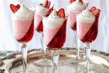 Γλυκα Ψυγειου Σε Ποτηρι
