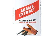 Adams Best® Vanilla Cinnamon Sugar