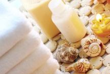 Homemade natural products