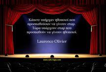 Theater!!!❤
