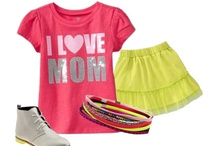 Old Navy back to School / by Dawn Butler McCoy