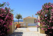 Le Péloponnèse / Une région très diversifiée et très riche, qu'il faut absolument prendre le temps de découvrir : www.onoliving.com