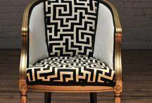 furniture / by Michele Votel