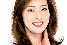 Actress 天海祐希