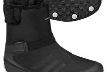Footwear / by PrimaLoft, Inc.