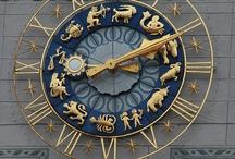 Interesting clocks