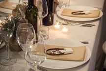 Creazioni coordinate AD creazioni in carta / Accessori di vario genere in carta per rallegrare tavoli per eventi e arredamento di casa