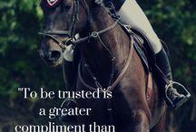 Jeździeckie cytaty