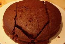 Hedgehog cake design / Hedgehog cake