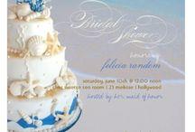 Weddings, Bridal & Baby Showers