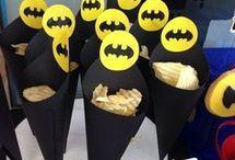 níver batman