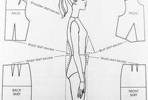 Croitorie / Tipare , Fashion