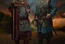 Viking/Norse / Ideas for Viking/Norse Larp