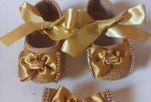 bebiş ayakkabıları