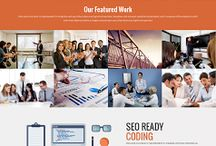 Drupal Themes and Templates Ideas / Awesome ideas for drupal themes and templates!