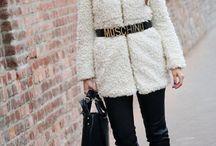 Winter/Autumn Style
