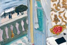 Matisse / by Manuel San Payo