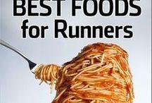 Half Marathon Running