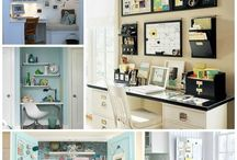 creative space/home office